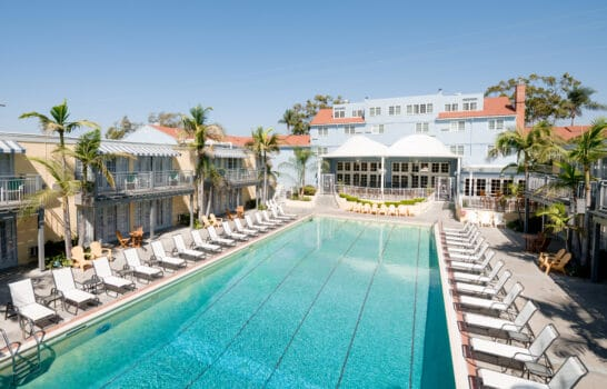 10 Hotels Near San Diego Zoo