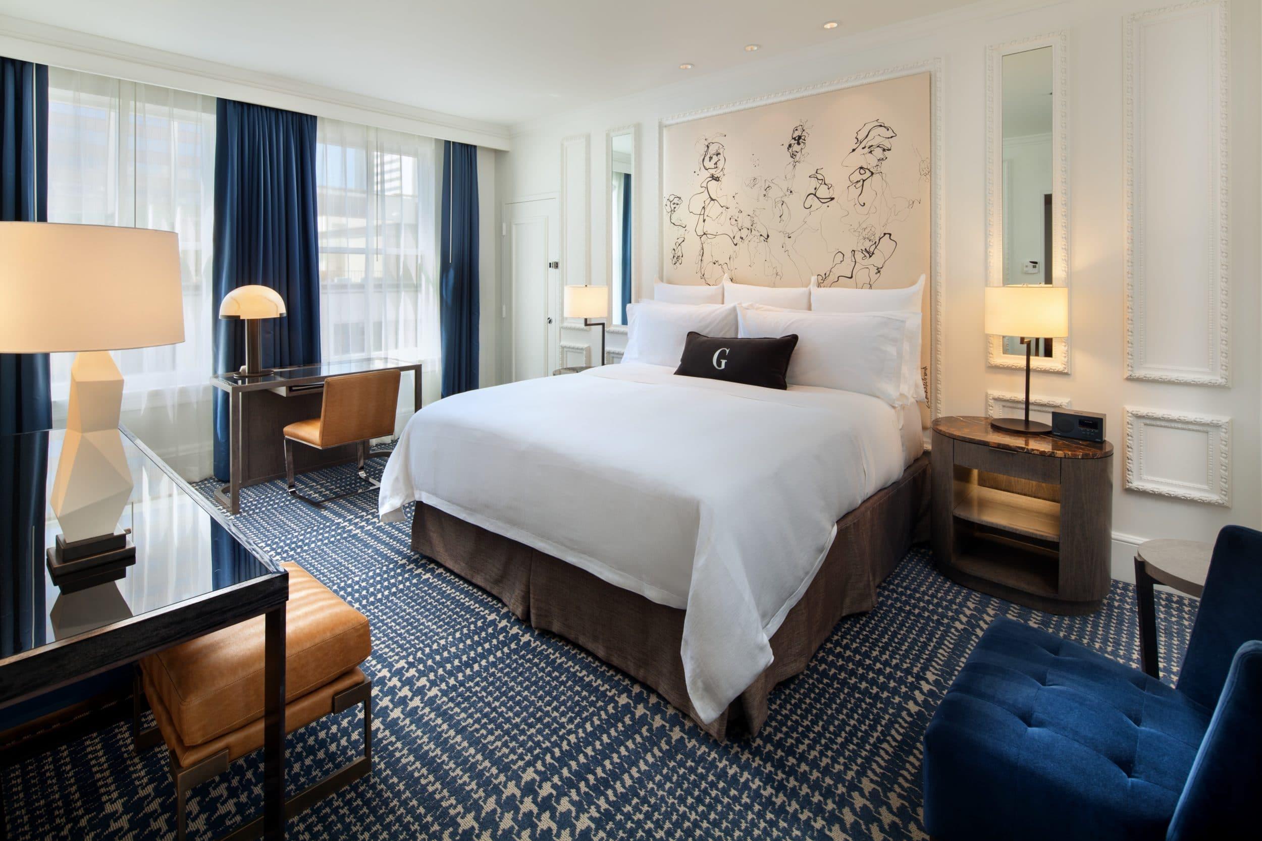 Hotels near San Diego Zoo: US Grant