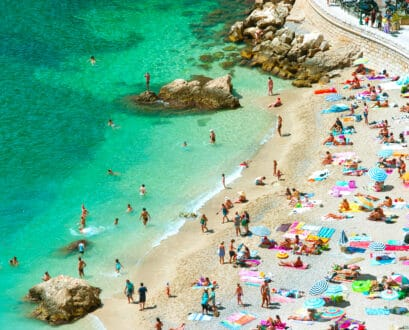 French Riviera: Stay and Play in These Four Popular Spots