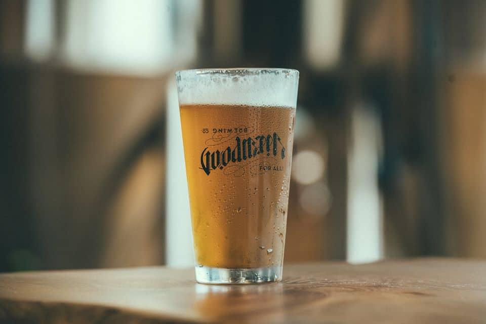 San Diego Craft Beer: Viewpoint Brewing