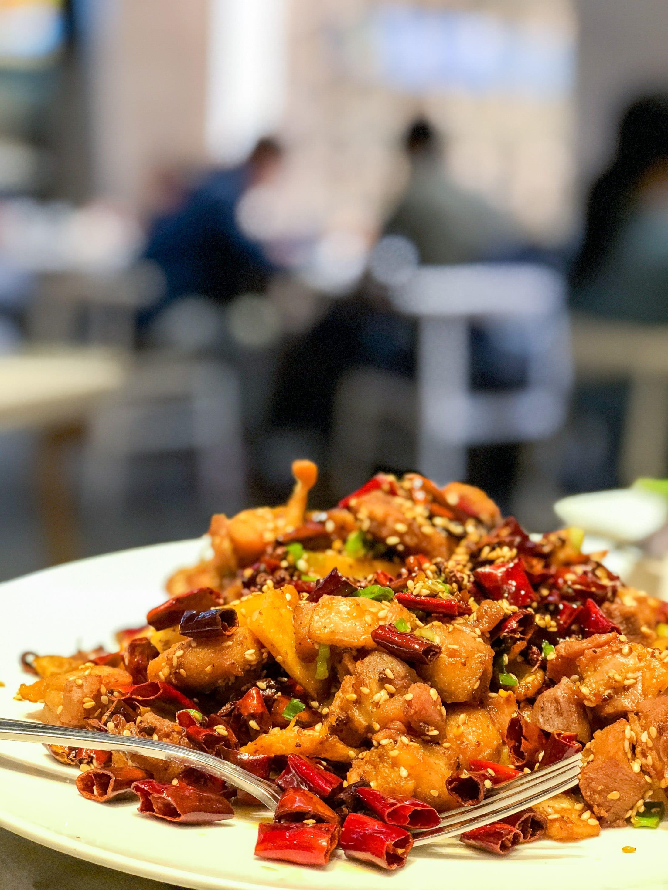 Dongpo Kitchen at Universal CityWalk