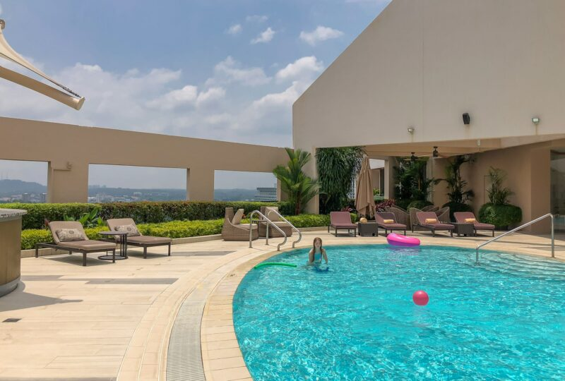 four seasons hotel singapore review