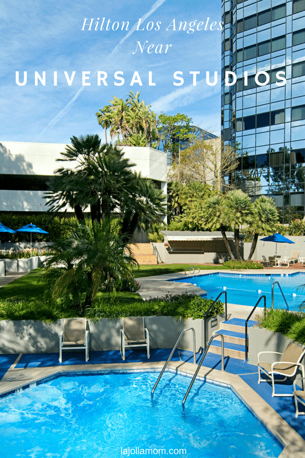 Hilton Universal City A Hotel Near Universal Studios La