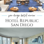 Hotel Republic San Diego is a boutique hotel that immerses guests in the local experience. We share what to know and how to book in with VIP benefits.