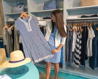 Where to Go Shopping in La Jolla