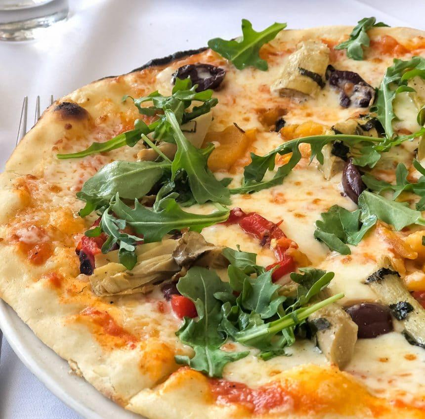Piatti La Jolla: A Favorite Italian Restaurant