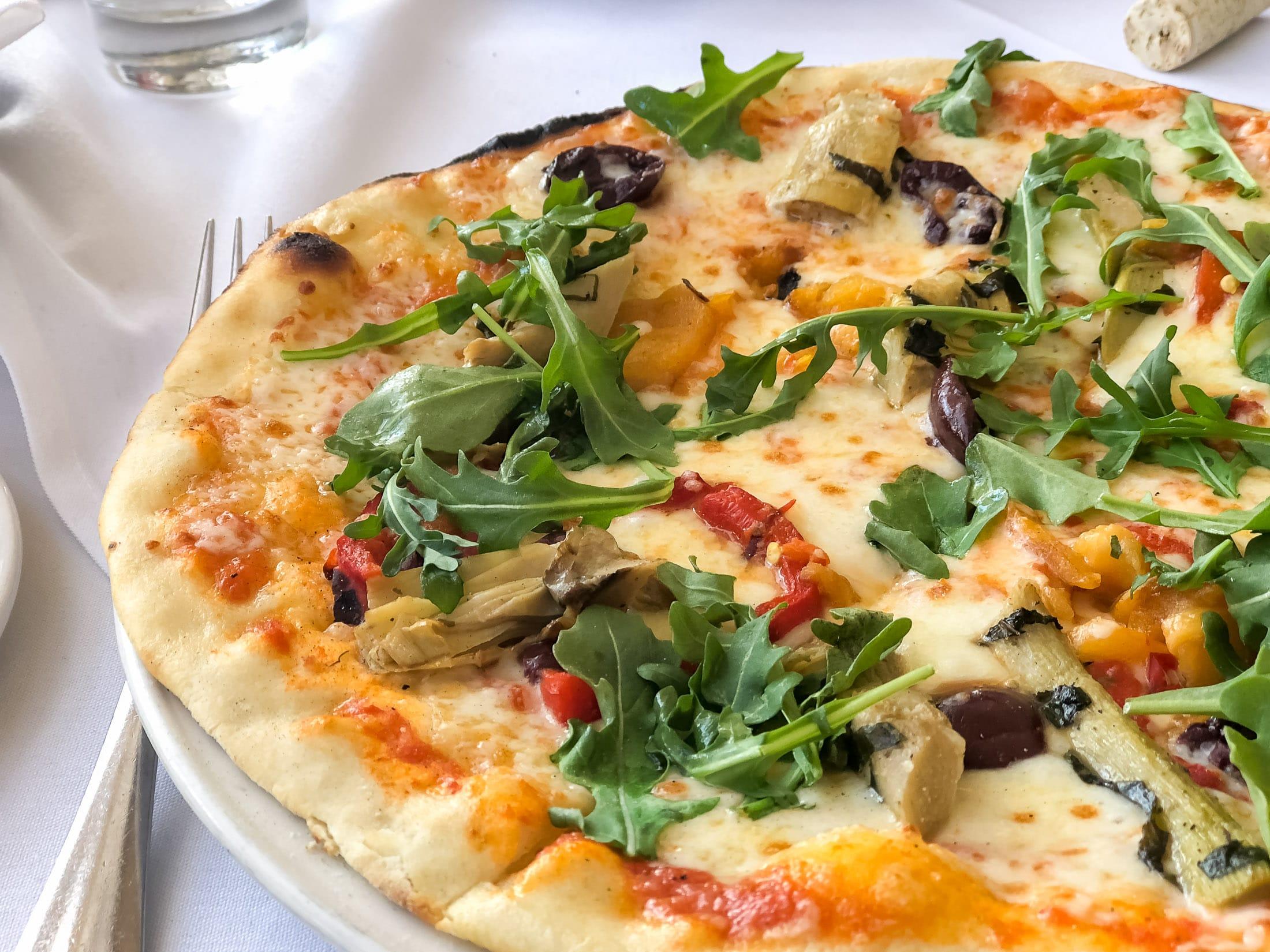Piatti S Restaurant La Jolla California