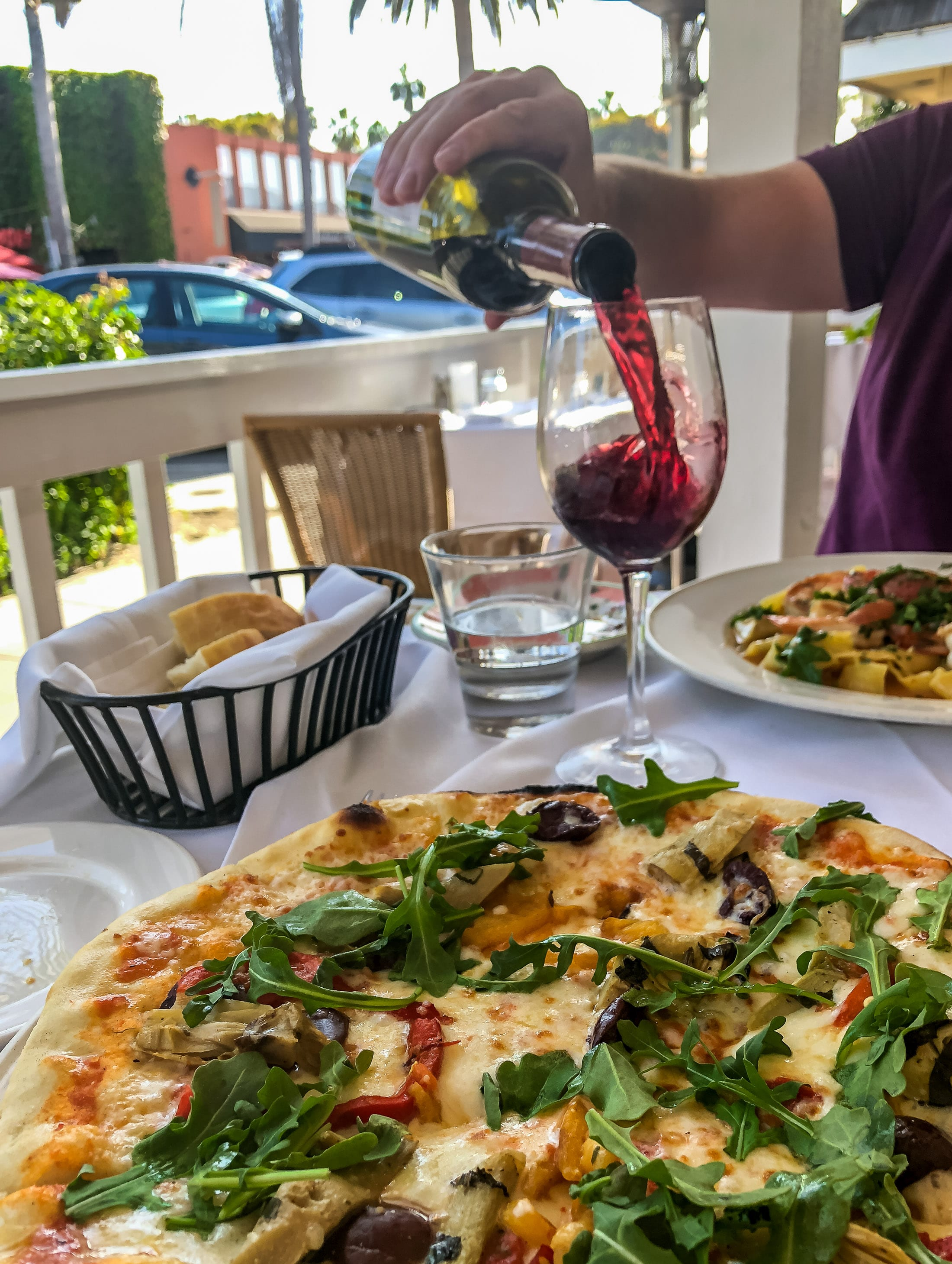 Piatti La Jolla: One of San Diego's best restaurants