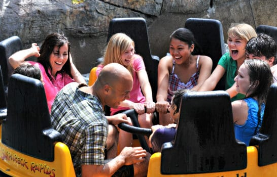 San Diego Theme Parks and Amusement Parks