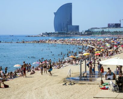 Three European Cities for the Young and Young at Heart