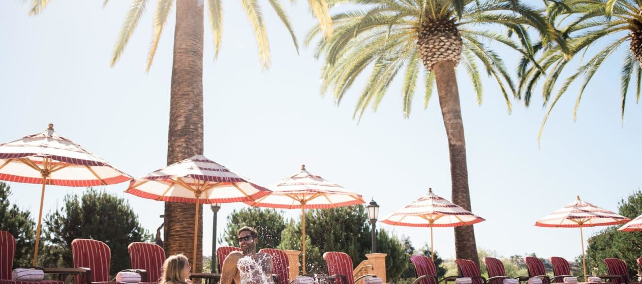 Best family hotels in San Diego