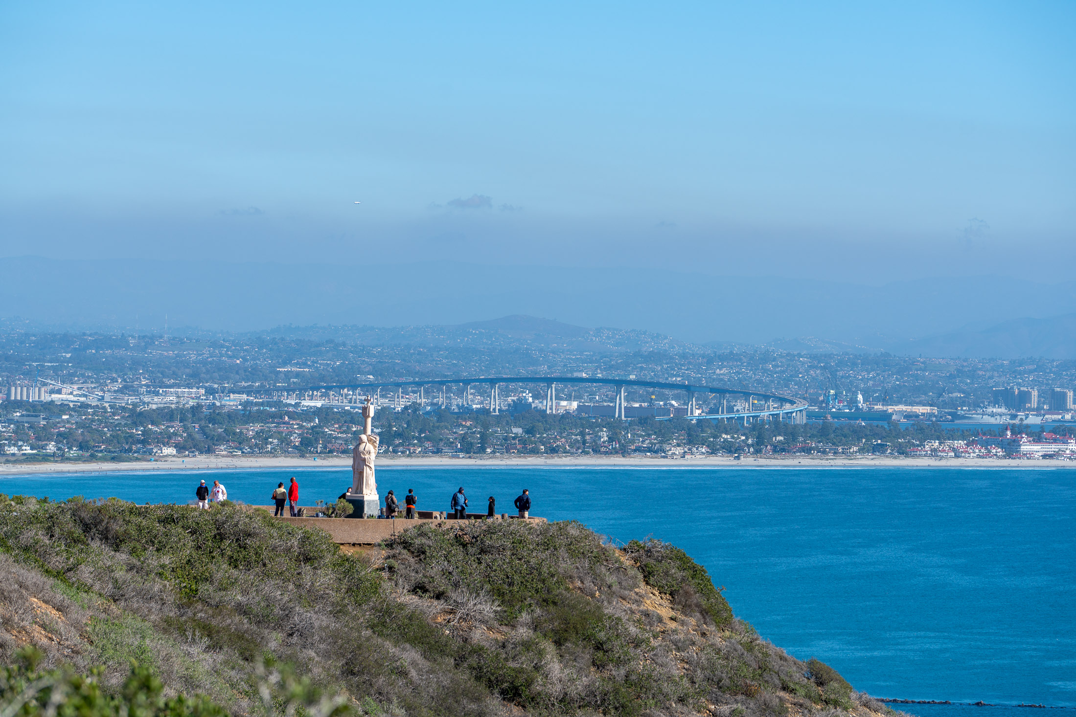 Image result for Cabrillo National Monument – Point Loma
