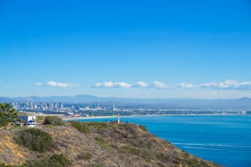 Guide to Cabrillo National Monument in San Diego