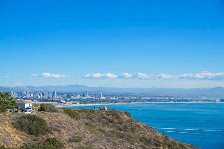 San Diego Hotels