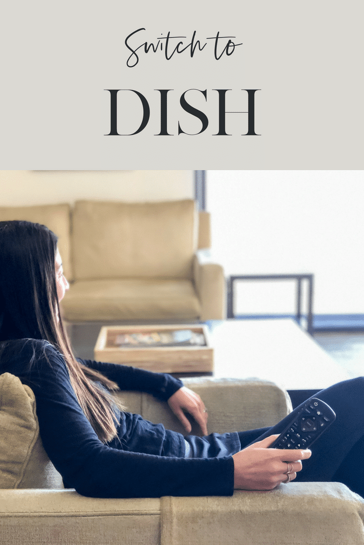 Why switching to DISH was an excellent decision and a special offer should you want to do the same.