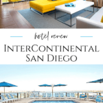 InterContinental San Diego is a top luxury hotel in a great downtown location. What to know about the rooms, dining, pool, and more before you book.