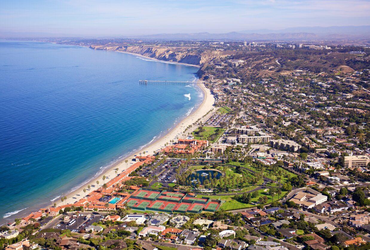 la jolla beach and tennis club san diego family hotel