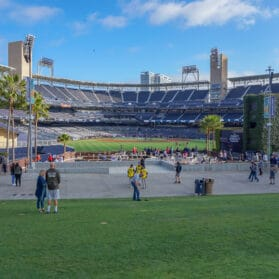 Guide to Padres Games at Petco Park for Casual Baseball Fans