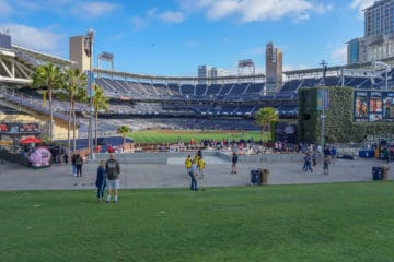 What to know about attending a Padres game at PETCO Park.