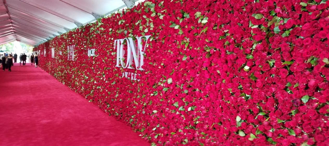 Join the #SupportingCast Twitter party during the Tony Awards