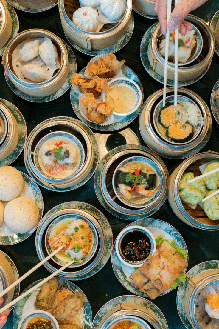 What to Eat in Hong Kong and Where to Find It - La Jolla Mom
