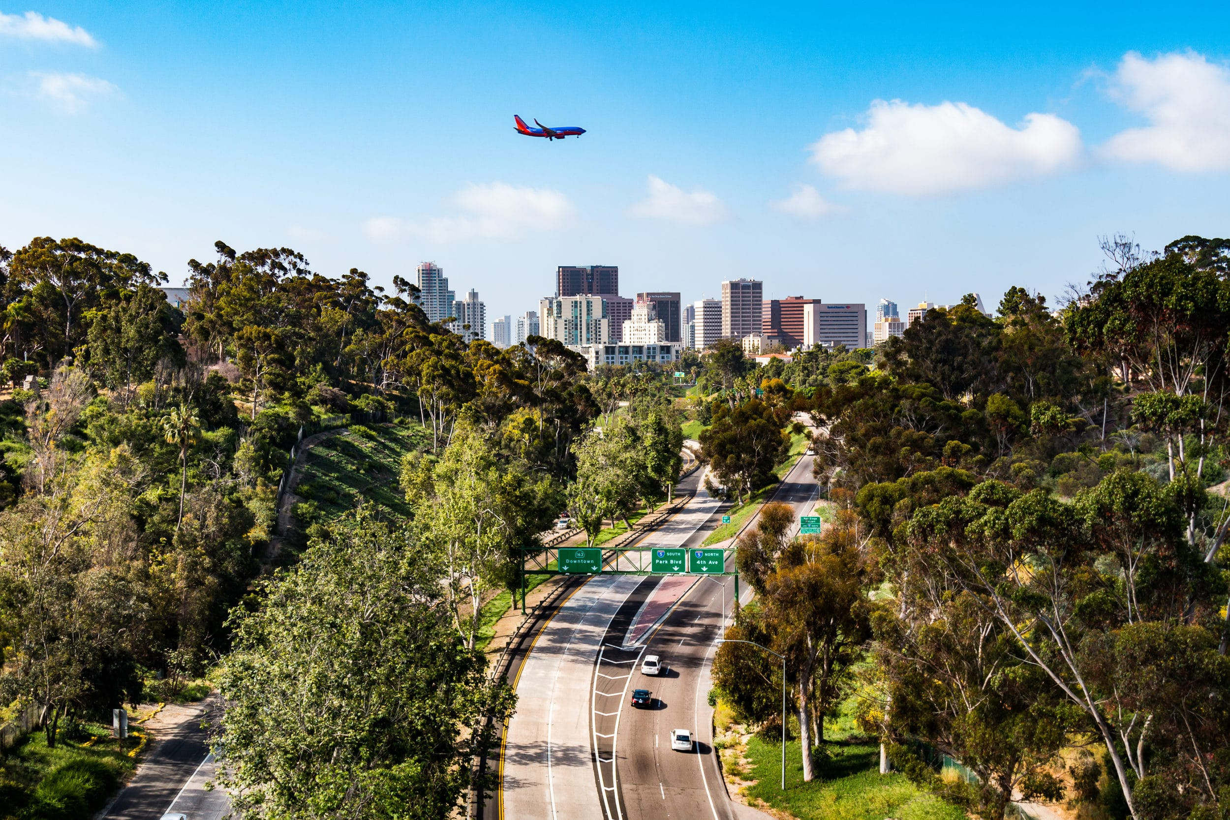 Getting Around San Diego: Do You Need a Car Rental? - La