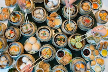 Dim sum: What to eat in Hong Kong