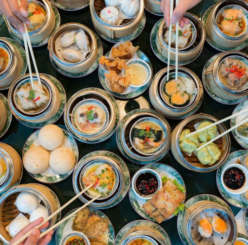 Best Hong Kong Food and Where to Find It