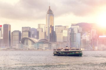 Hong Kong Pass for Sightseeing