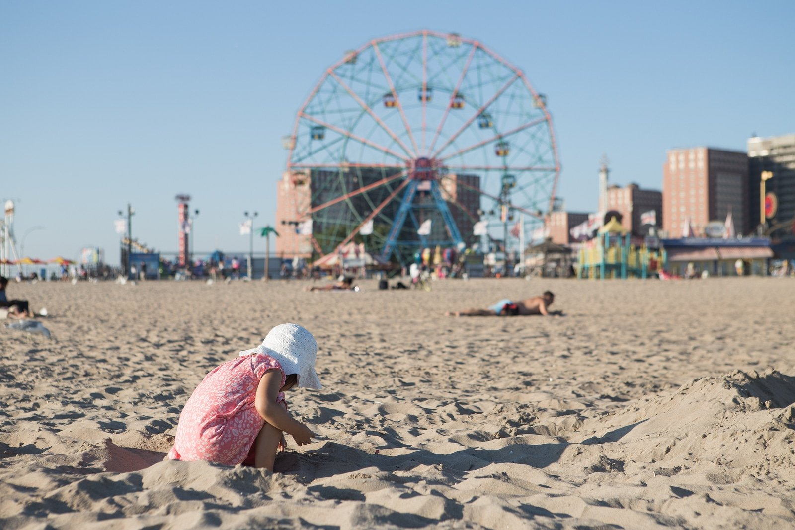 Things to do in coney island today la jolla mom for Stuff to see in nyc