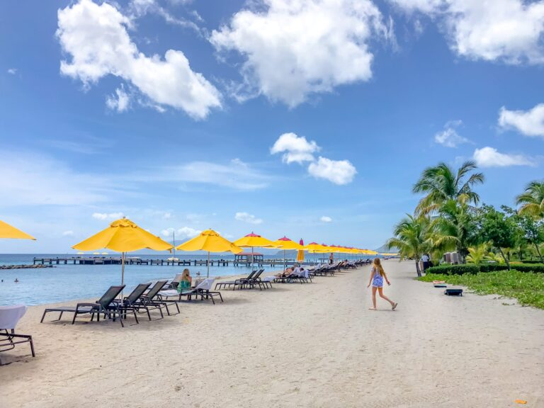 Four Seasons Resort Nevis, West Indies Review & Expert Guide