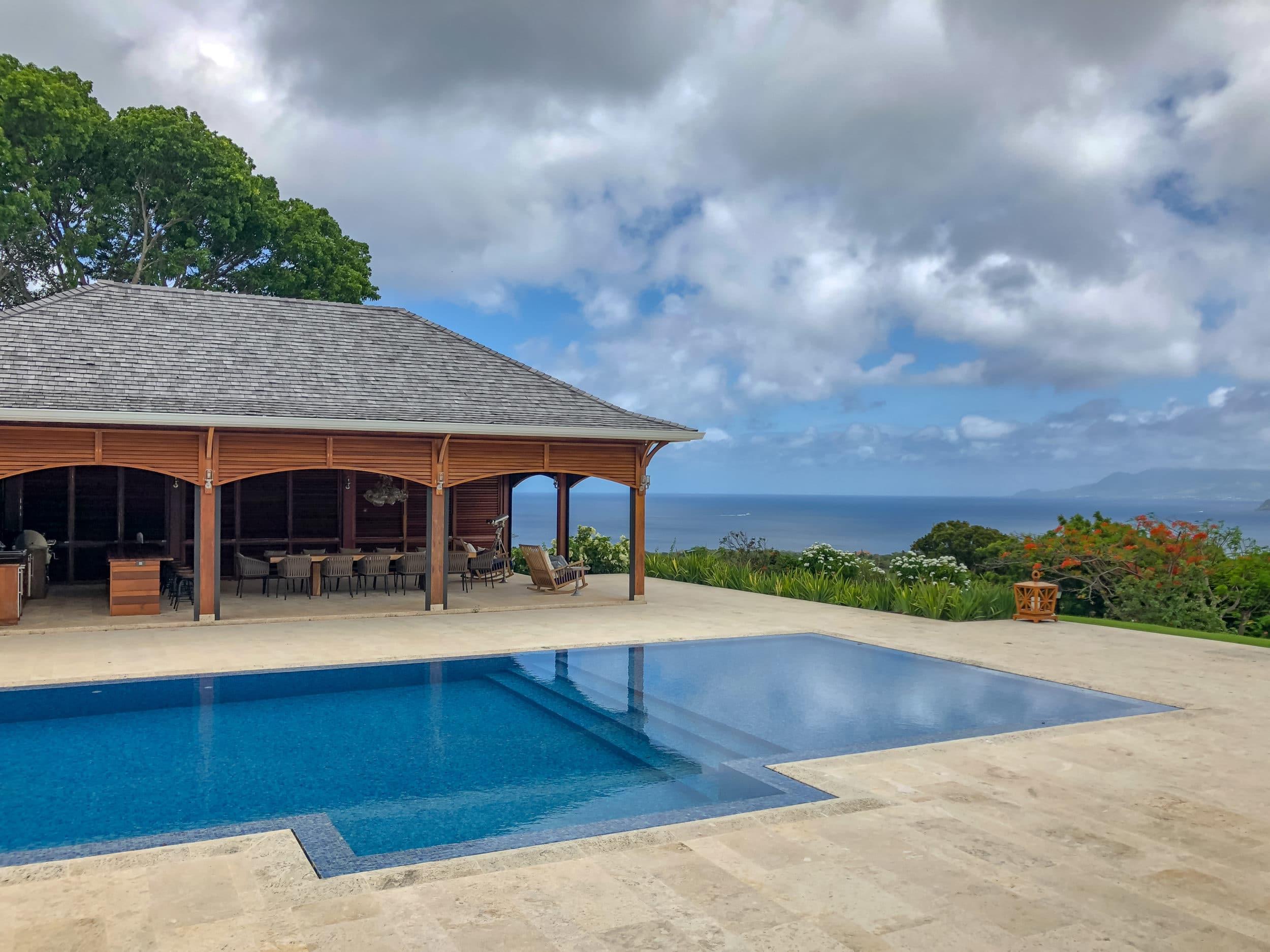Villas at Four Seasons Nevis