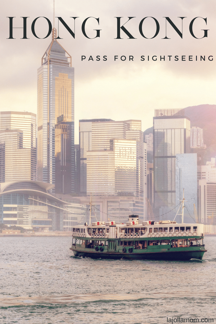 Some of Hong Kong's best attractions are included on the Hong Kong pass. Here's how it works.