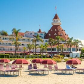 Hotel Del Coronado – A Very Detailed Guide