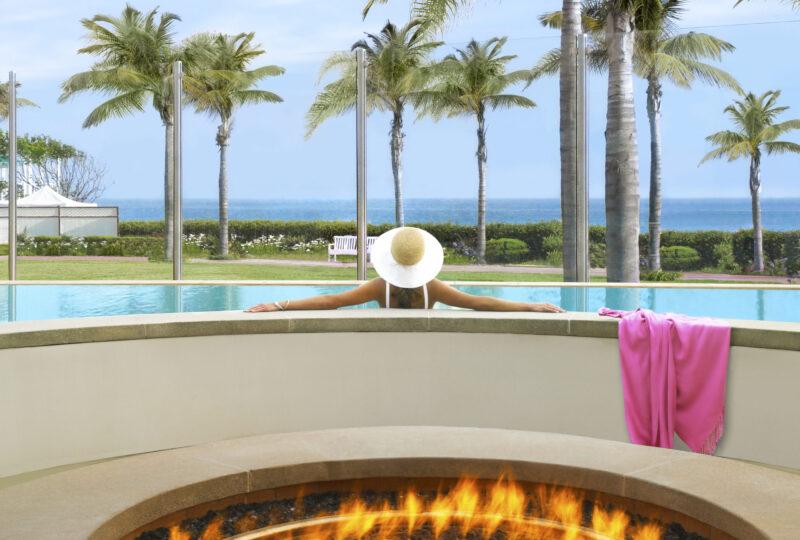 hotel del coronado spa pool