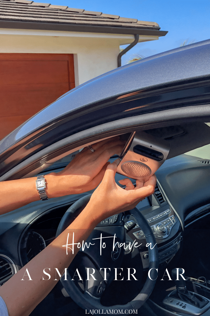 What it's like to drive a more connected car with Hum by Verizon.