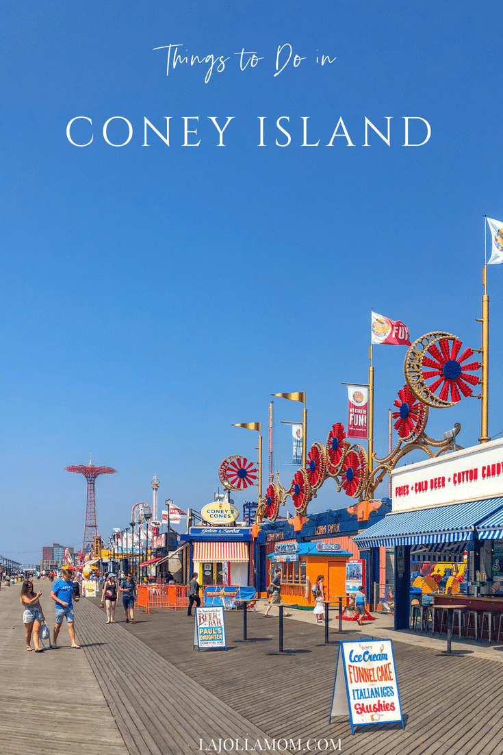 Things To Do In Coney Island Singapore