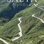 Find the best things to do in Salta, Argentina a popular adventure tourism spot.