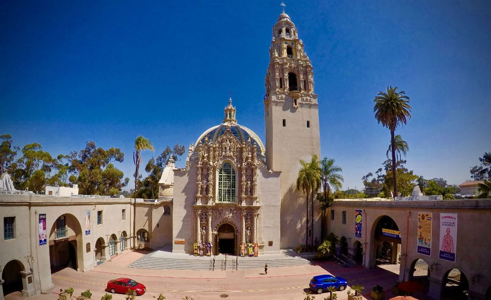 Best San Diego museums: Museum of Man
