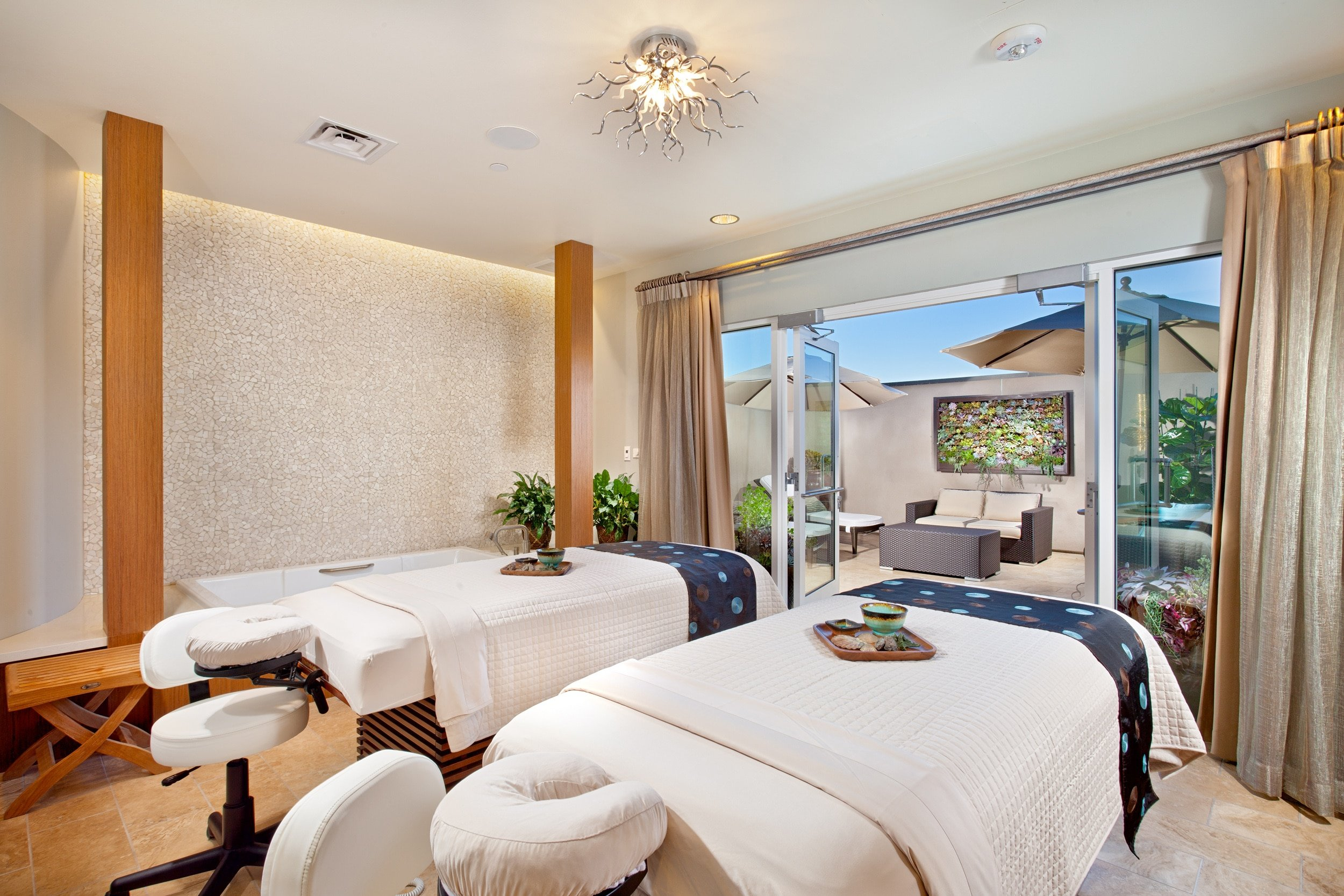 Ocean Crest Spa at Cape Rey Carlsbad