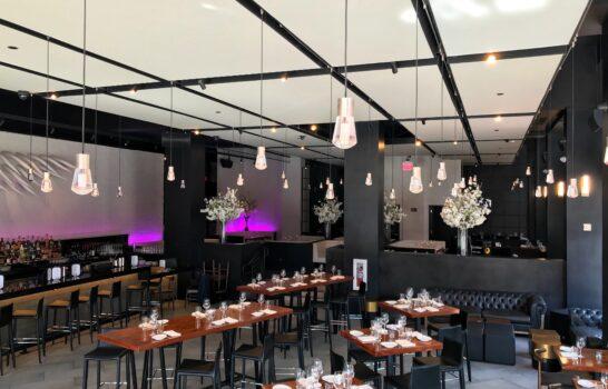 Restaurant Spotlight:  STK San Diego in the Gaslamp Quarter