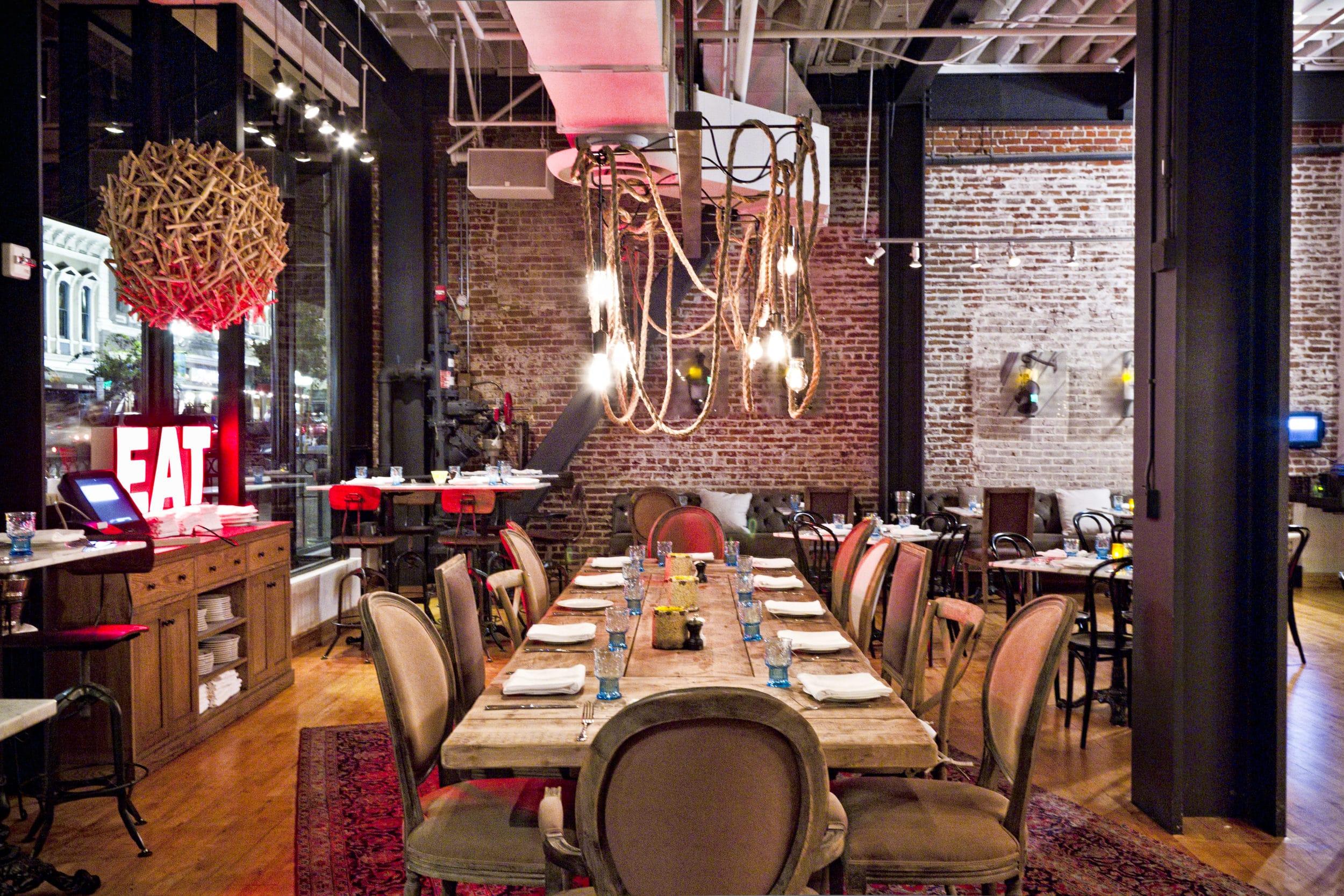 Searer San Go A Gaslamp Quarter Restaurant