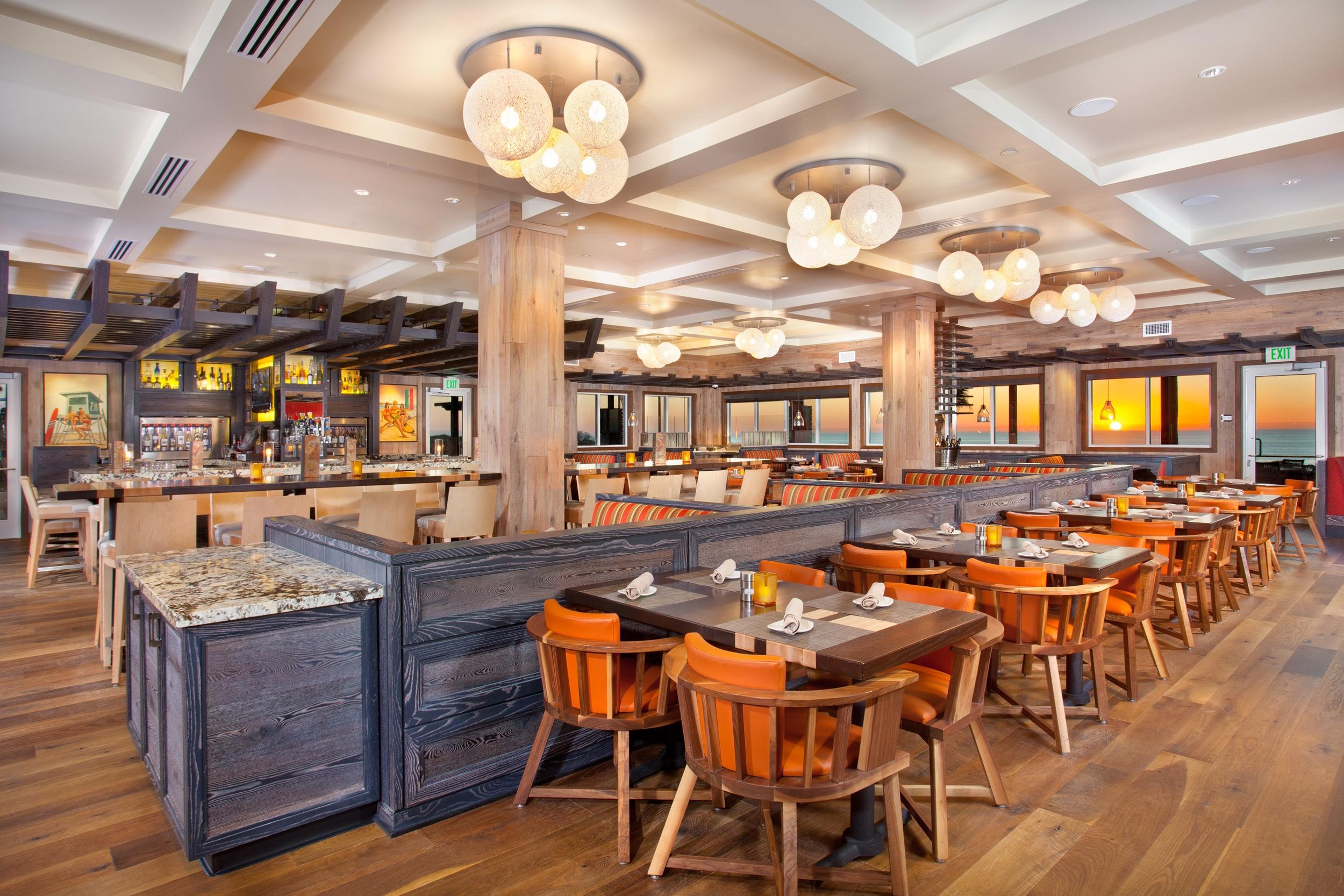 Cape Rey Carlsbad Chandler's Restaurant
