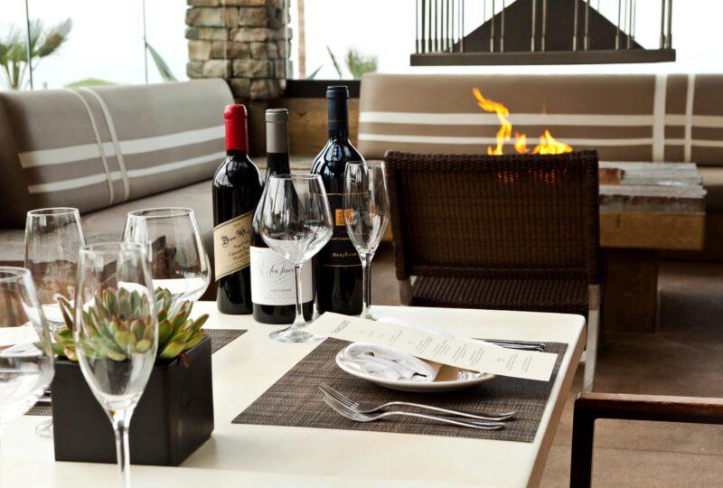 cape rey carlsbad dining