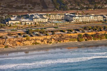 Cape Rey Carlsbad, a Hilton Resort review