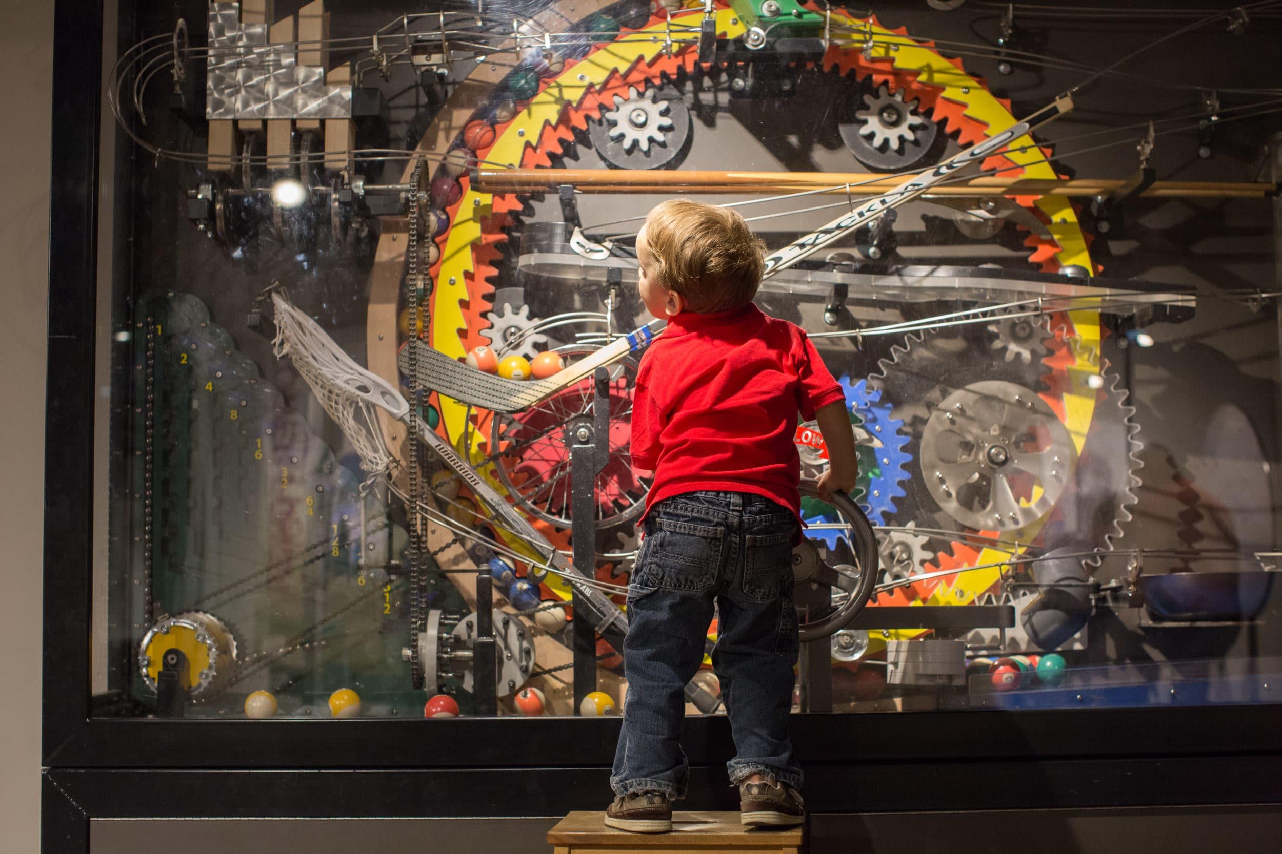 Best San Diego museums: Fleet Science Center