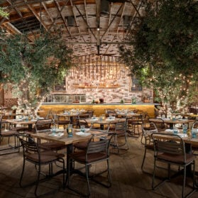 Restaurant Spotlight: Herringbone in La Jolla