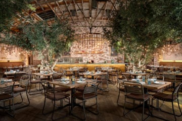 La Jolla Restaurants: Herringbone