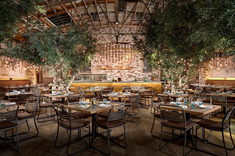 La Jolla Restaurants: Herringbone
