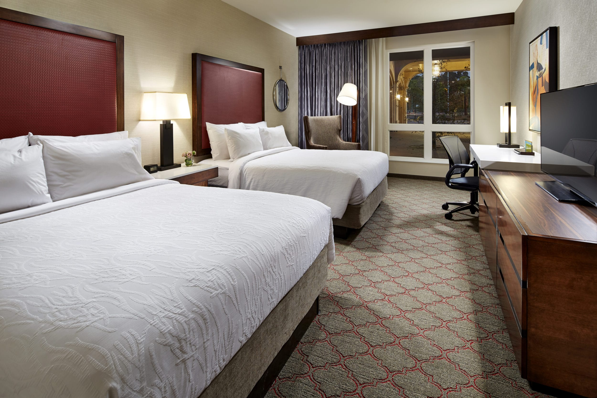 Hilton Garden Inn Old Town/Sea World Area